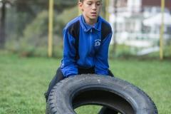 Lupii-Albastri-Forban-Vara-2016-antrenament-afara-7